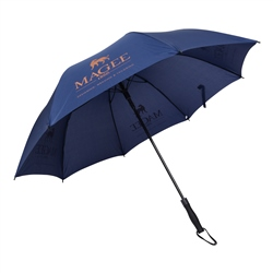 Magee 1866 Magee Navy Umbrella