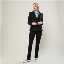 Magee 1866 Black Alicia Suit Jacket