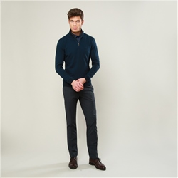 Magee 1866 Charcoal Moyra Slim Fit Trousers