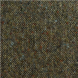 Magee 1866 Flecked Green Salt & Pepper Donegal Tweed