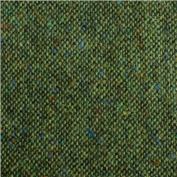 Magee 1866 Green Salt & Pepper Flecked Donegal Tweed