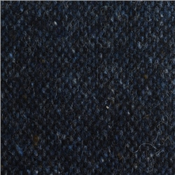Magee 1866 Blue Salt & Pepper Donegal Tweed