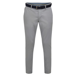 Magee 1866 Grey Callan Tailored Fit Trousers