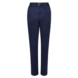 Magee 1866 Navy Twill Sandy Chinos