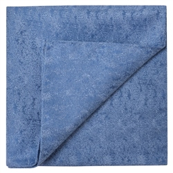 Magee 1866 Blue Pocket Square