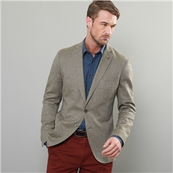 Magee 1866 Moy Donegal Silk Blend Tailored Fit Blazer