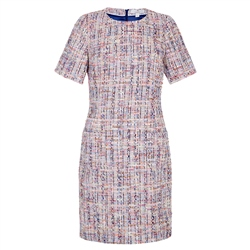 Magee 1866 Multicoloured Dani Dress
