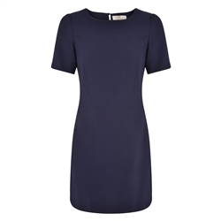 Magee 1866 Navy Mya Dress