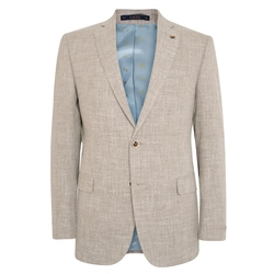 Magee 1866 Sandy Basket Weave Classic Fit Jacket