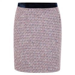 Magee 1866 Multicoloured Carey Skirt