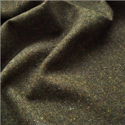 Magee 1866 Bluestack - Green Salt & Pepper Donegal Tweed