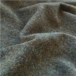 Eske - Green Salt & Pepper Donegal Tweed