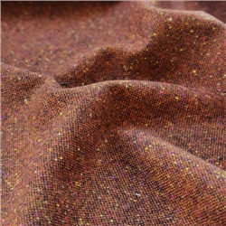 Magee 1866 Eske - Rust Salt & Pepper Flecked Donegal Tweed