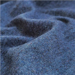 Magee 1866 Eske - Blue Salt & Pepper, Donegal Tweed