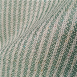 Magee 1866 Limited Edition - Green Pastel Striped Tweed