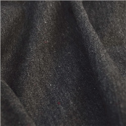 Magee 1866 Glen - Charcoal Grey Donegal Tweed