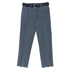 Magee 1866 Dungloe Trousers in Blue