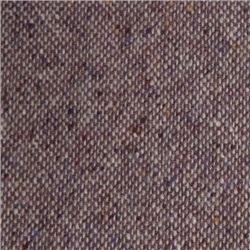Magee 1866 Lilac Salt & Pepper Donegal Tweed