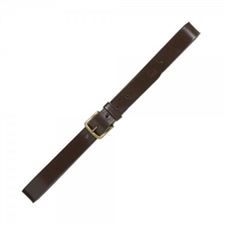 Magee Clothing Curragh Chestnut Brown Belt