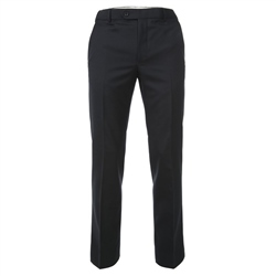 Navy Wool Mix & Match Trouser