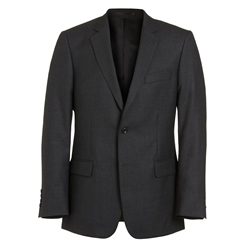 Magee 1866 Grey Wool Mix & Match Regular Fit Travel Suit Jacket