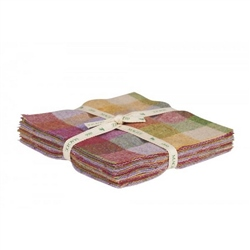 Magee Clothing Kinvara Patchwork Squares