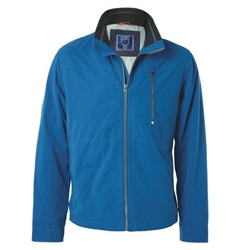 Magee 1866 Bright Blue Blouson Jacket
