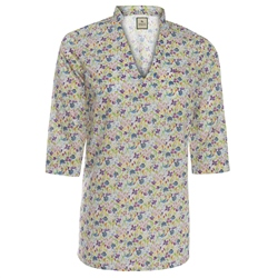 Magee Clothing Floral Liberty Print Short Tunic