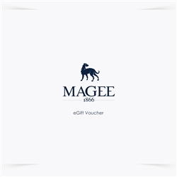 Magee 1866 Magee E-Gift Vouchers