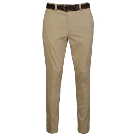 Magee 1866 - Beige Dungloe Regular Fit Chino