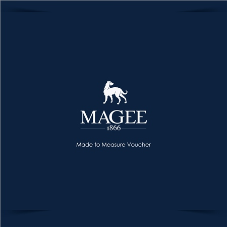 Made to Measure Gift Voucher  - Click to view a larger image