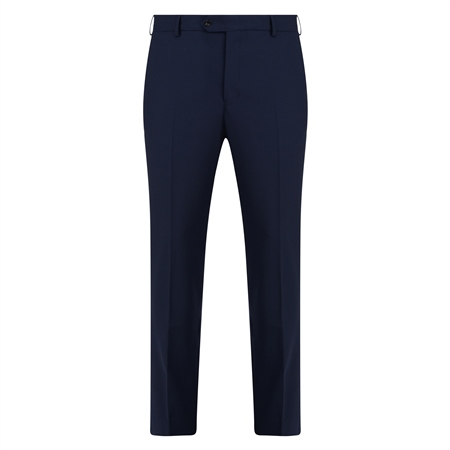 Navy Mix & Match 3-Piece Tailored Fit Suit Trouser  - Click to view a larger image