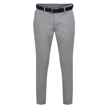 Grey Callan Tailored Fit Trousers  - Click to view a larger image