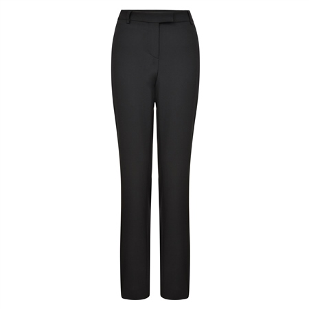 Black Aria Trousers  - Click to view a larger image