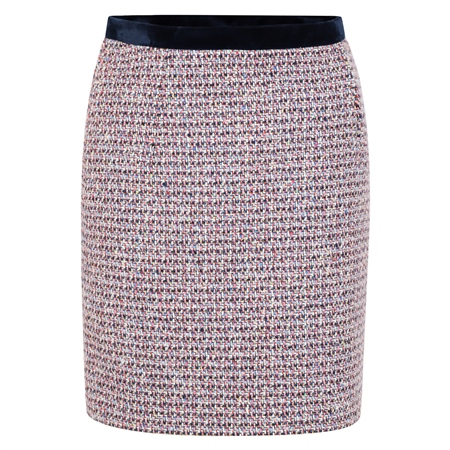 Multicoloured Carey Skirt  - Click to view a larger image