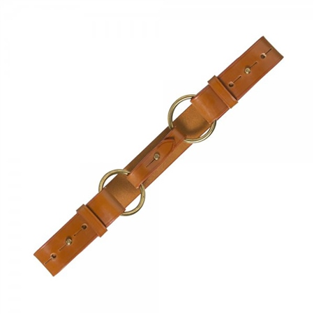 Ballinasloe Tan Belt   - Click to view a larger image