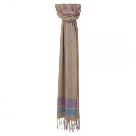 Rathmullan - Scarf   - Click to view a larger image