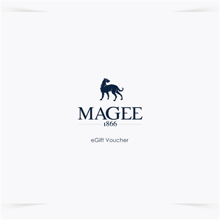 Magee E-Gift Vouchers  - Click to view a larger image