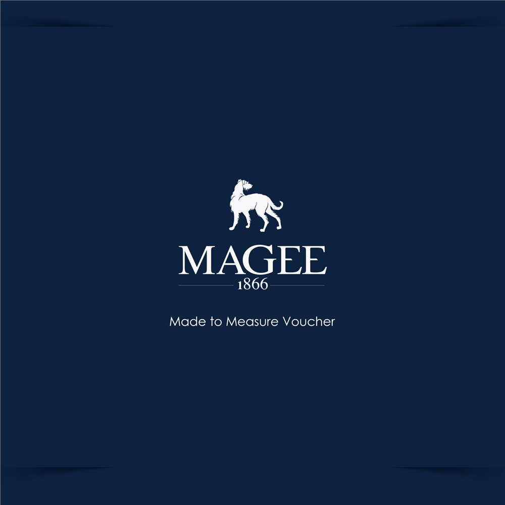 Made to Measure Gift Voucher 1
