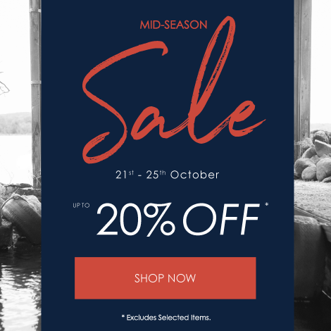 AW21 Mid Season sale