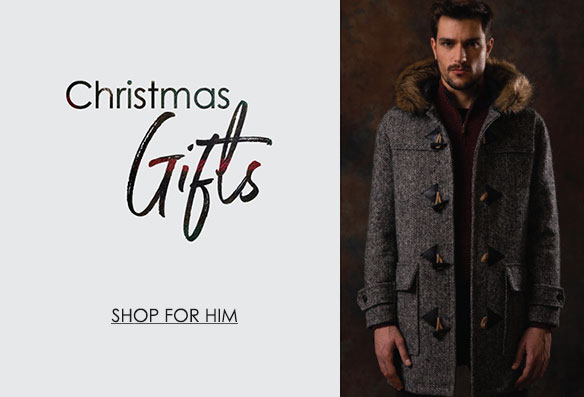 Christmas gifts - shop now