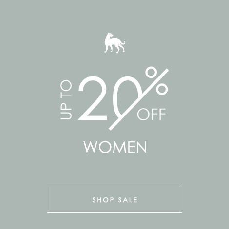 WOMEN SS20 SALE 20% OFF