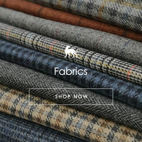 Magee 1866 Fabrics