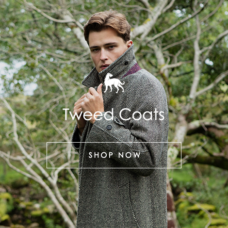 Magee 1866 Tweed Coats