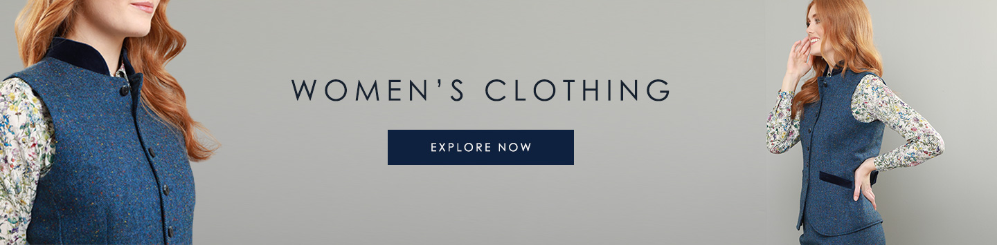 Women's Spring Summer Collection